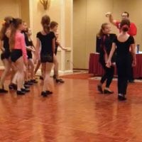 "FEBRUARY  2015 — KELLY SMITH AKA ""DIMPLES!""AT NADAA CONVENTION"