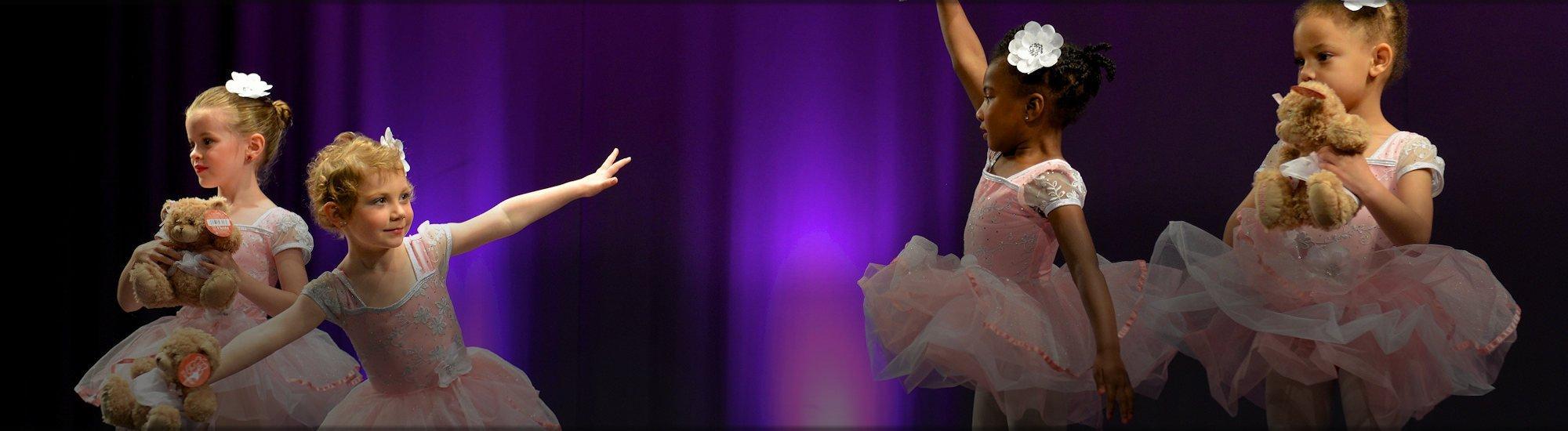 dance classes Connecticut