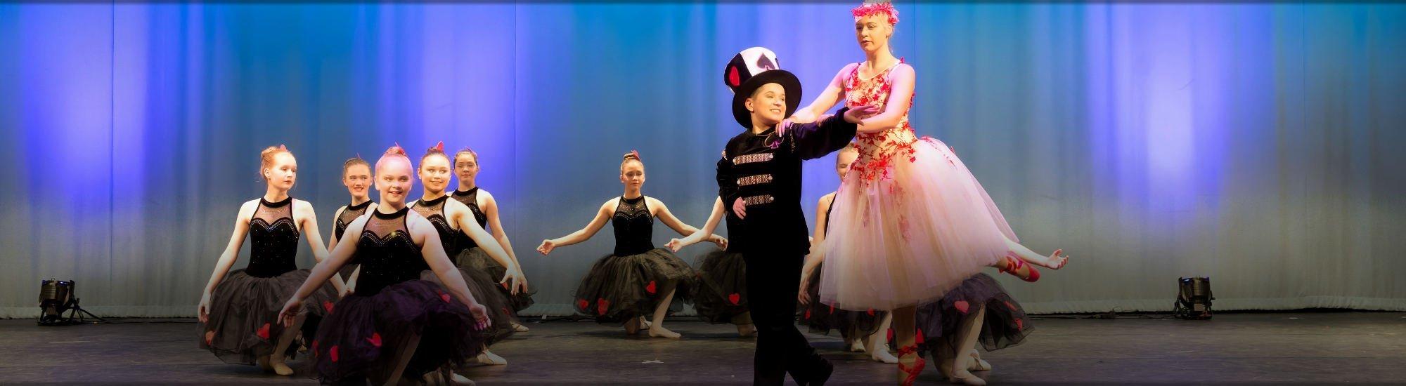 Dance Lessons Tolland Connecticut