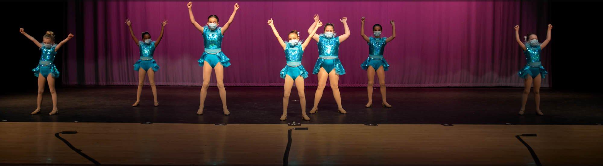 Dance Instruction South Windsor CT