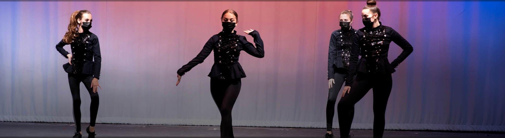 Safe Dance Classes Hartford