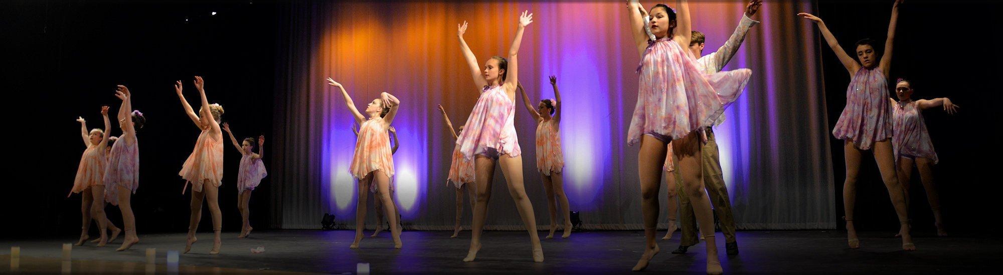 dance classes Tolland, CT