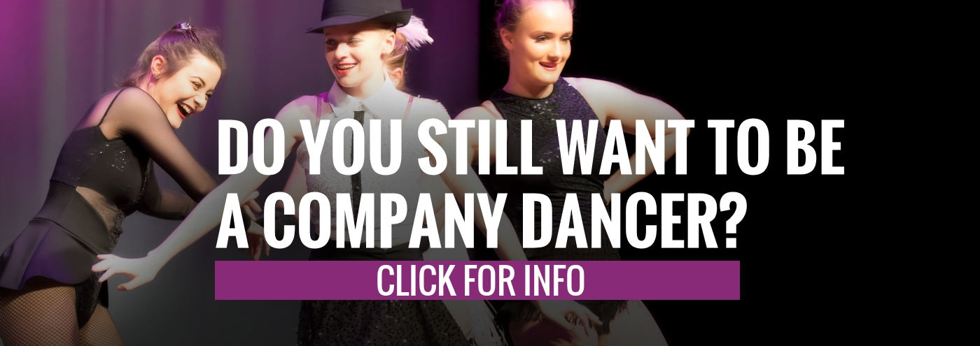 GD&PAA COMPANY DANCE AUDITIONS