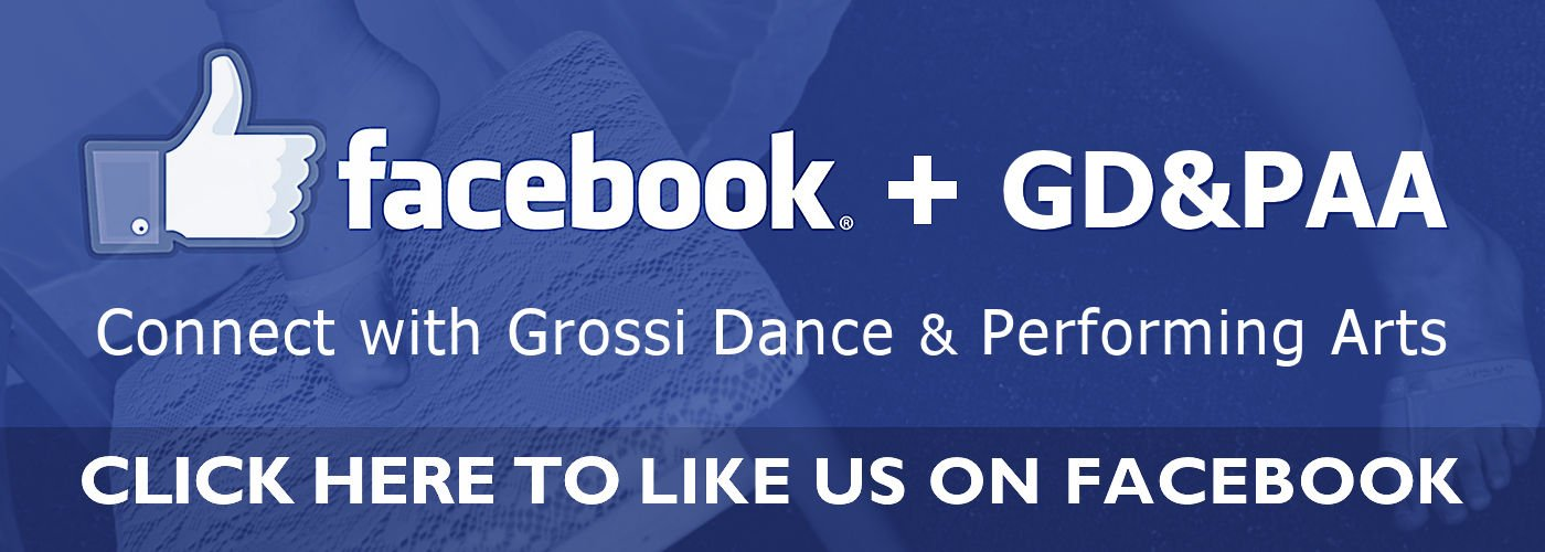 Grossi Dance & Performing Arts Academy - Top dance school in Connecticut