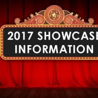 GD&PAA SHOWCASE 2017 INFORMATION