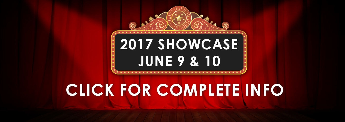 GD&PAA 2017 Showcase Complete Information