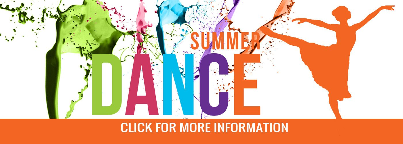 GD&PAA 2017 Summer Dance Session Information