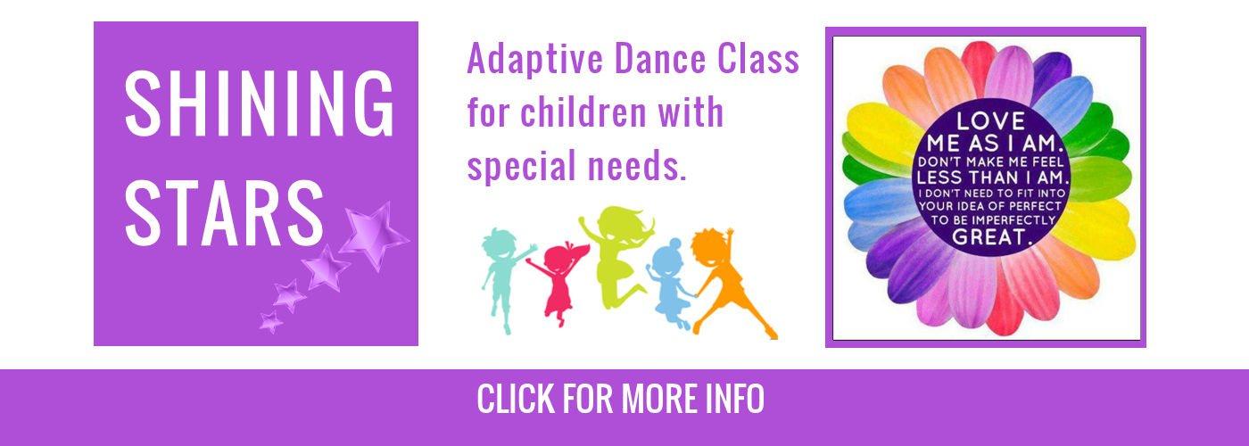 Adaptive Dance Class Connecticut