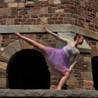 HOLLY MCGRATH AWARDED SPOT IN JOFFREY SUMMER INTENSIVE