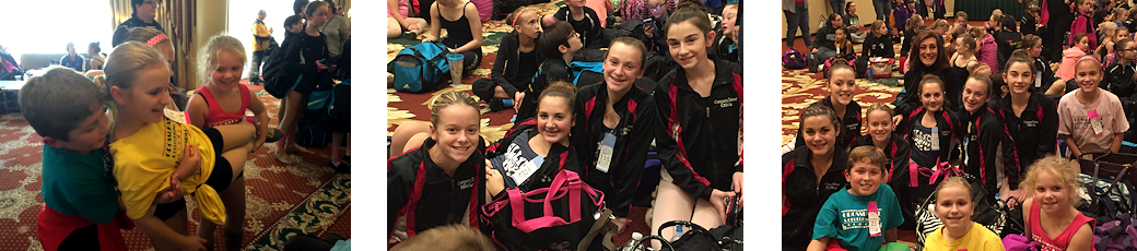 Grossi Dance & Performing Arts Academy — Media of the Month November 2015