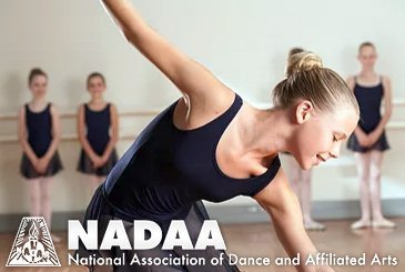 NADAA - National Assoication of Dance and Affiliated Arts