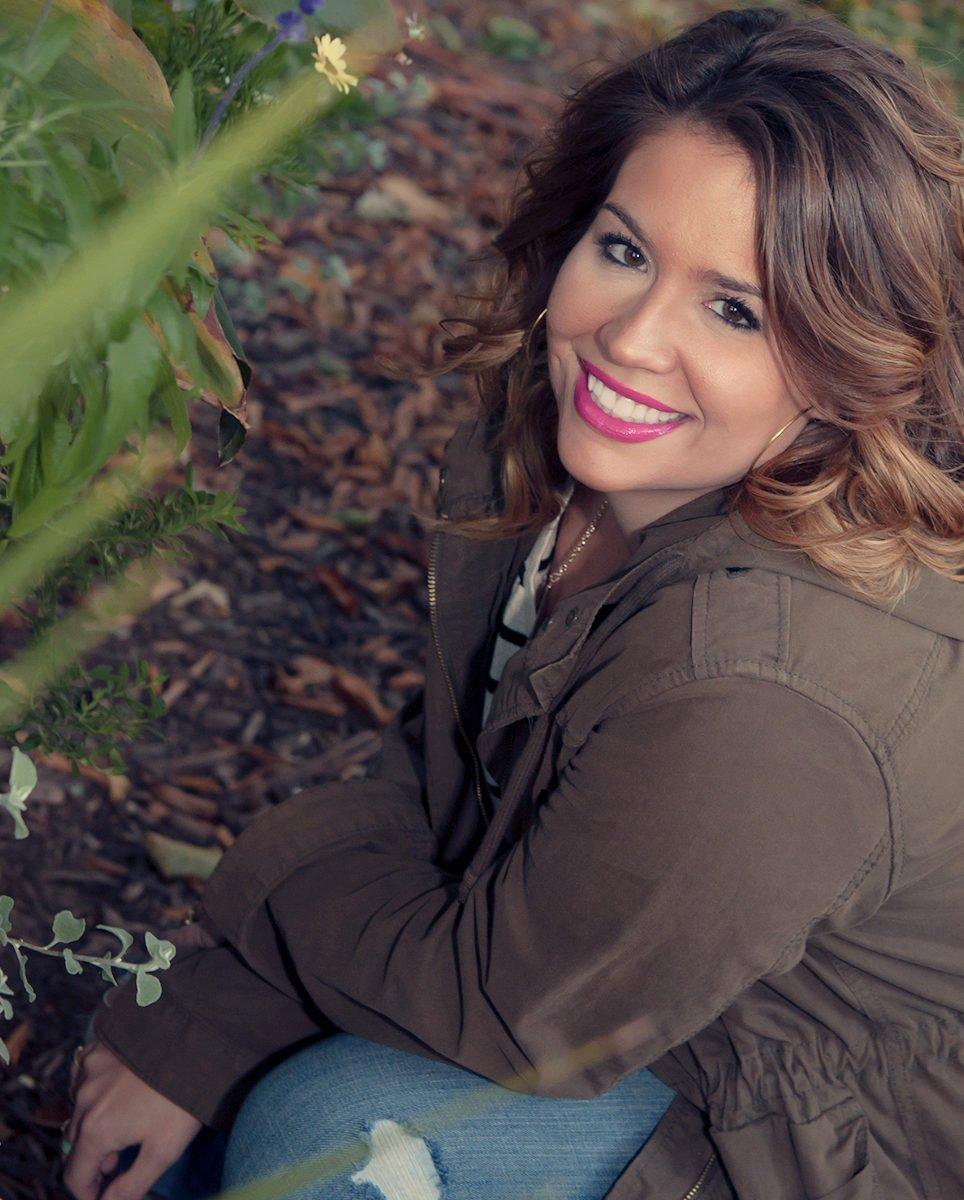 Nicole Michaud — Instructor