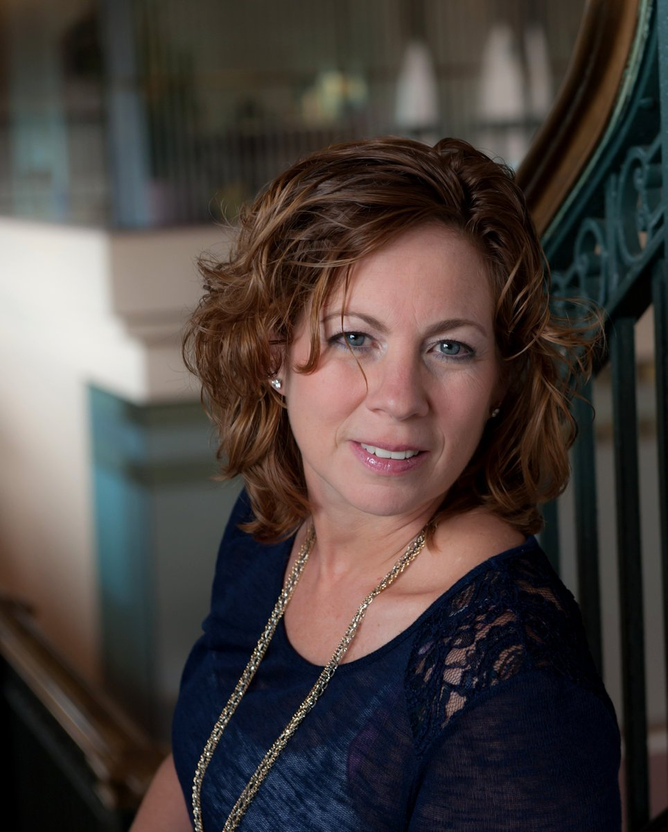 Patrice Logan — Instructor