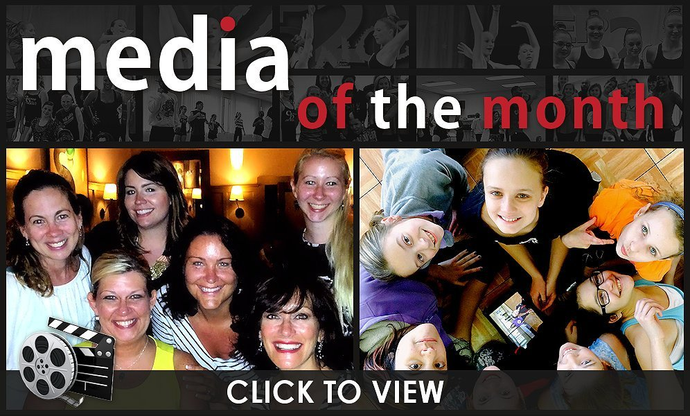 GD&PAA Media of the Month