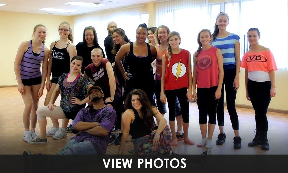 Link to Photos of GD&PAA Hip Hop Workshop — December 2013