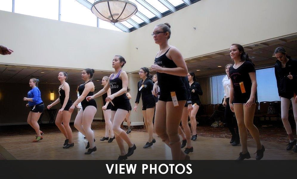 Link to Photos of GD&PAA Dancers at January 2014 NADAA Conference