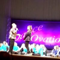 GD&PAA JUNIOR COMPANY MEMBER ISABEL ROBERTSON RECOGNIZED