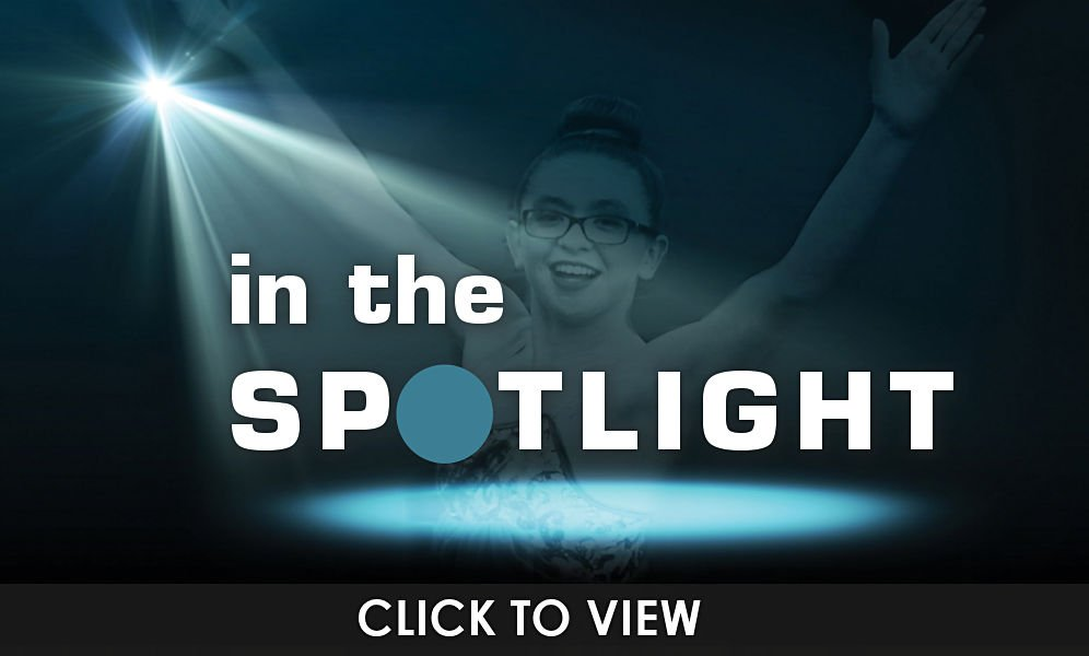 Check out GD&PAA's recent  In the Spotlight feature.