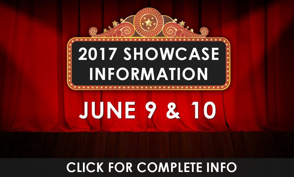 Link to Complete 2017 GD&PAA Showcase Information
