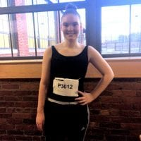 HOLLY MCGRATH ACCEPTED INTO 2017 JOFFREY BALLET SUMMER INTENSIVE PROGRAM
