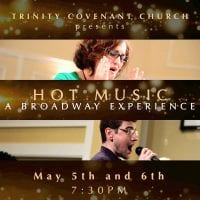"""CHECK OUT GD&PAA FACULTY MARLA MOZZER AND LINDA WILSON'S SHOW """"HOT MUSIC"""""""