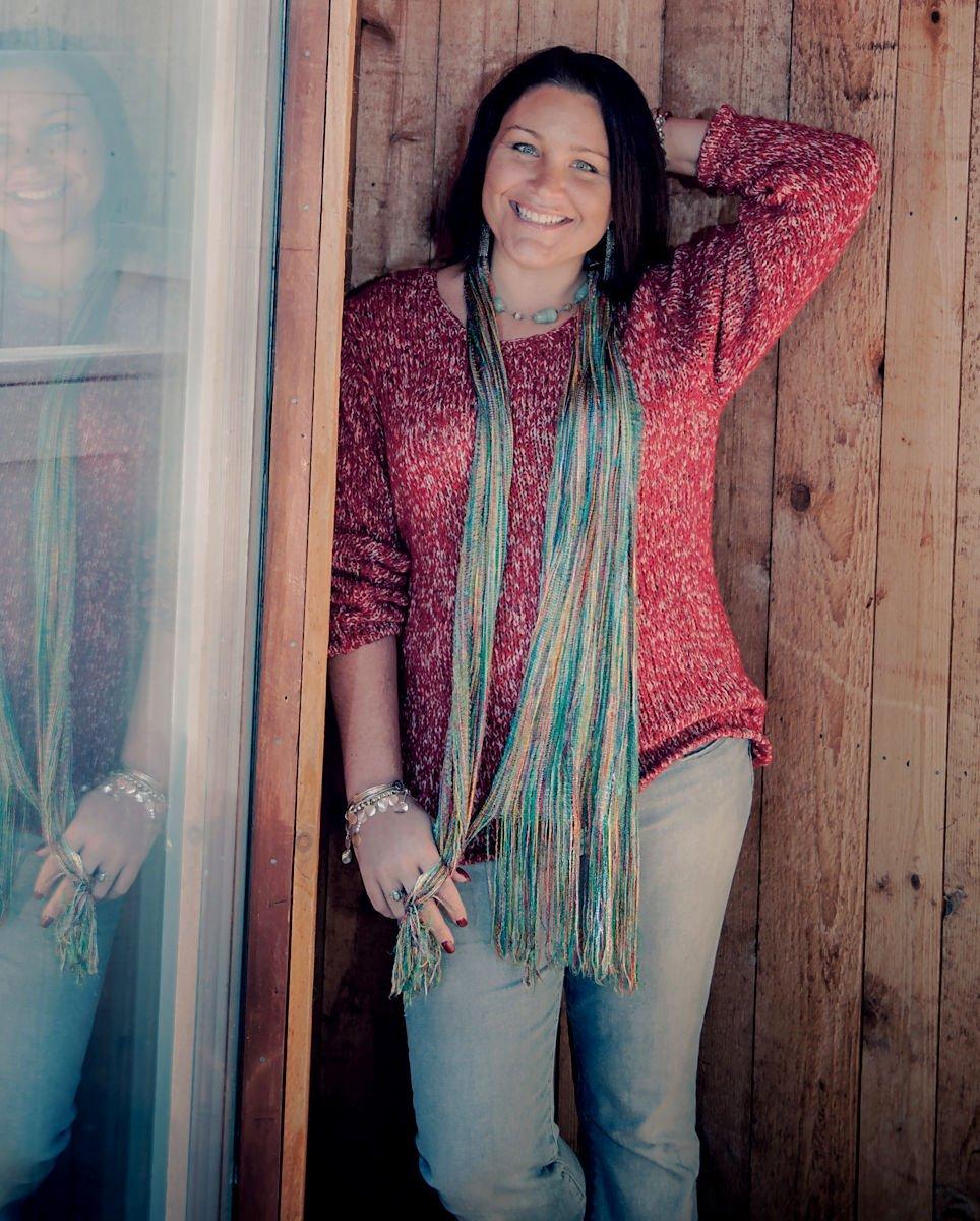 Kerri Allison Smith — Guest Teaching Artist