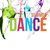 GD&PAA SUMMER DANCE SESSION 2017