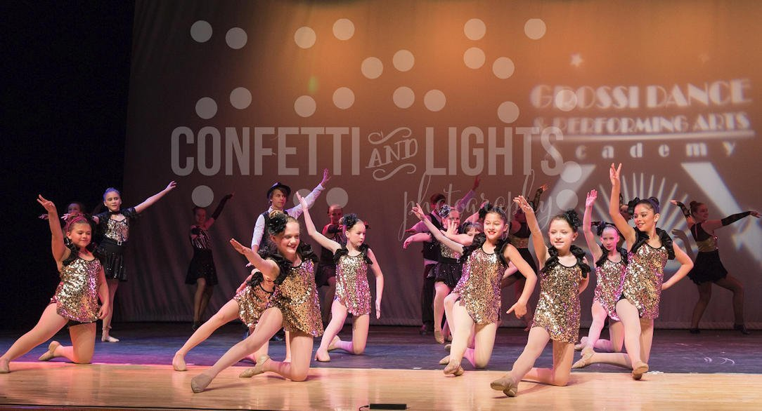 GD&PAA 2017 Showcase Photos available through Confetti & Lights Photography