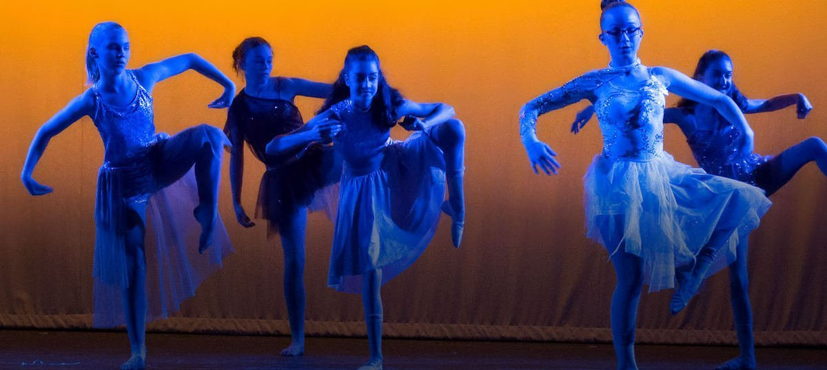 """Come join us for the 2017-2018 Performance Season, because as Regulbuto tells the audience every year, """"it's not just about the final product, the passe's and pirouettes; it's about the process along the way."""""""