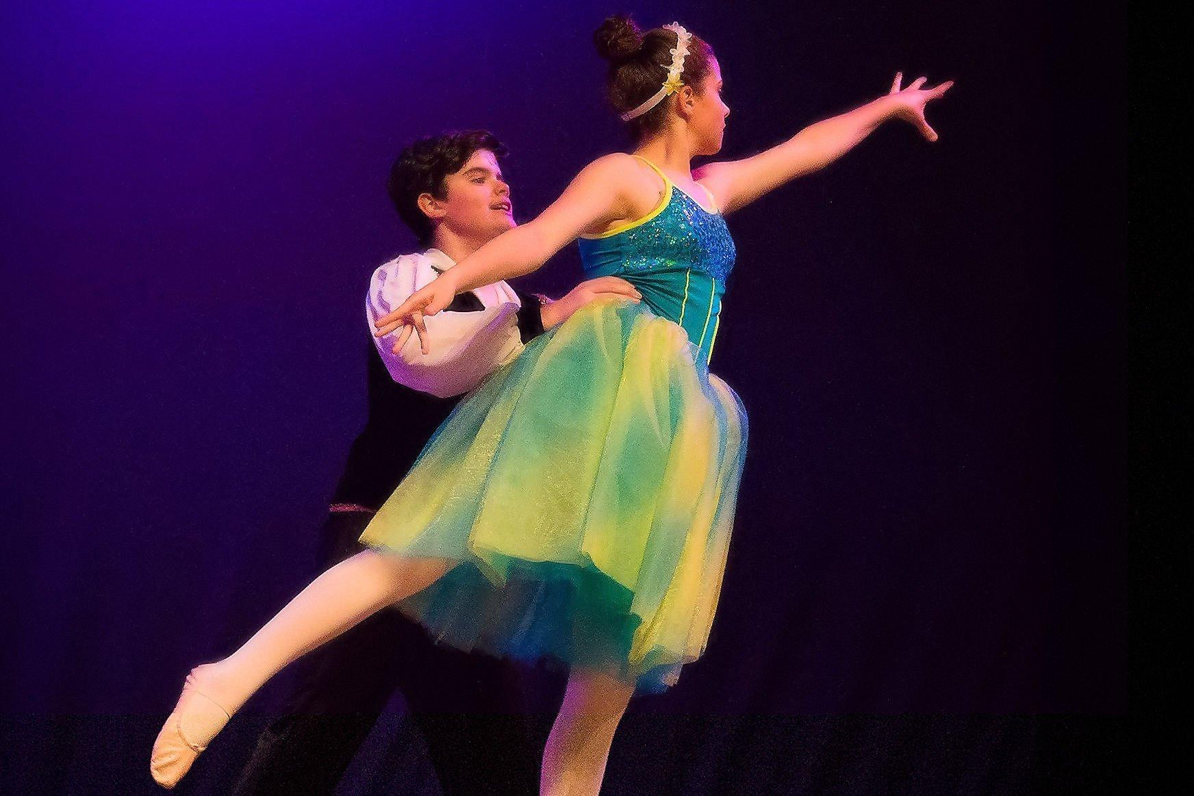 GD&PAA  Dance Styles: Tap; Ballet; Lyrical; Jazz; Funk & Rhythm Tap; Funk Jazz; Hip Hop; Contemporary; Modern