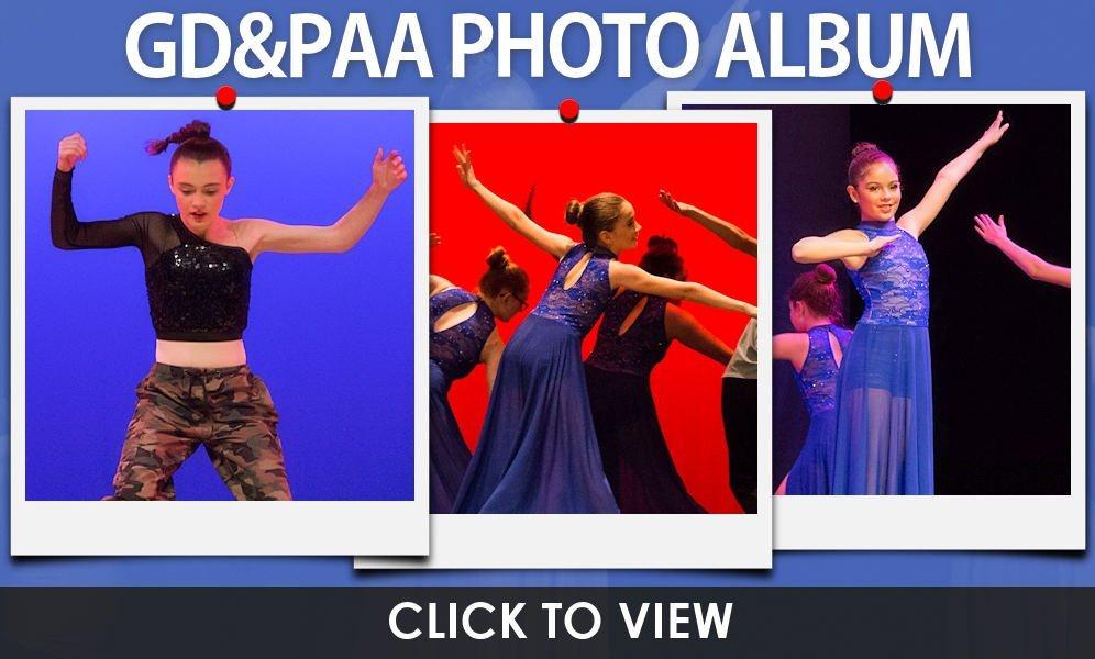 GD&PAA Photo Album