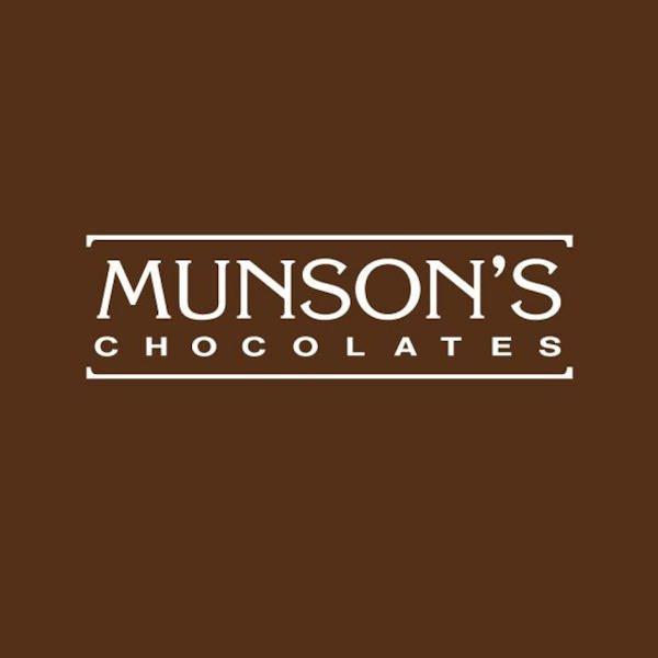 MUNSON'S FUNDRAISING OPPORTUNITY