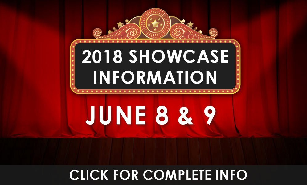 Link to Complete 2018 GD&PAA Showcase Information