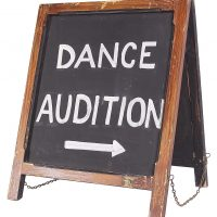 2018-2019 GD&PAA PERFORMANCE COMPANY AUDITIONS