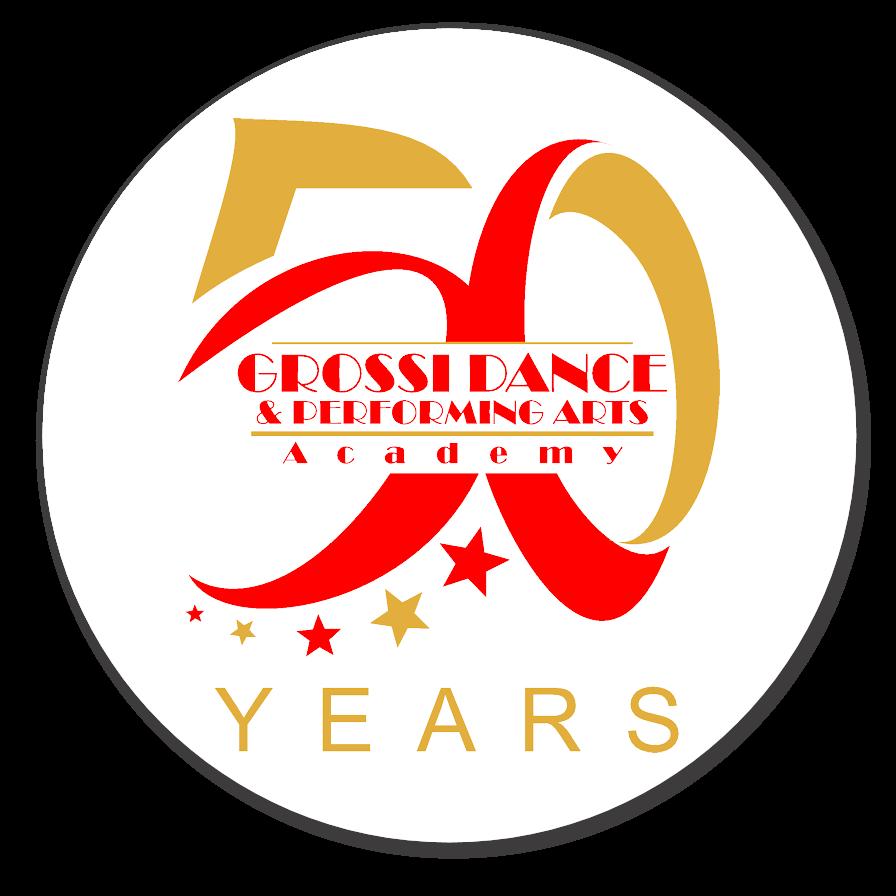 GD&PAA 50th Anniversary Logo