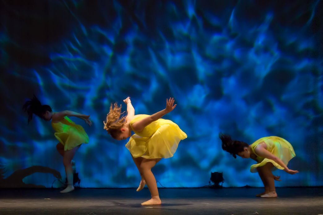 About Grossi Dance & Performing Arts Academy  - Vernon Connecticut