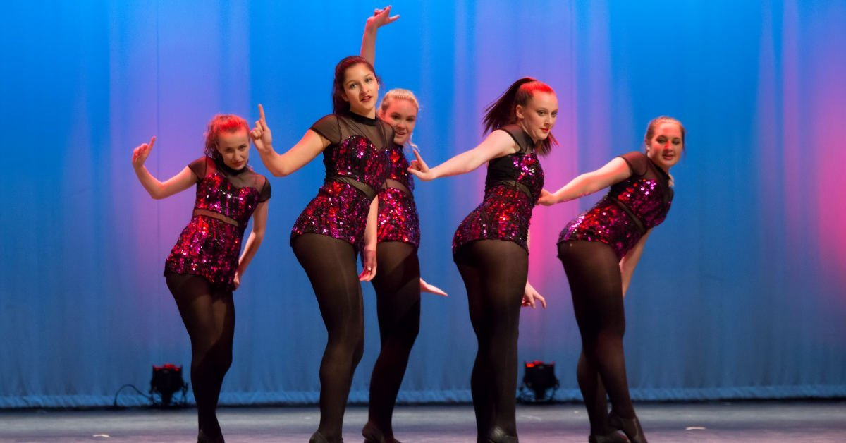 Grossi Dance & Performing Arts Academy — Providing 50 years of dance instruction to the Hartford area.