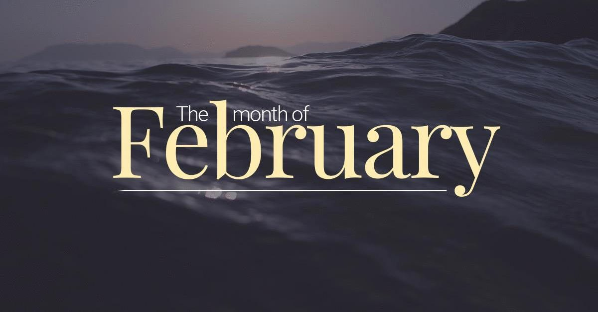 February 2019 GD&PAA Newsletter / Calendar