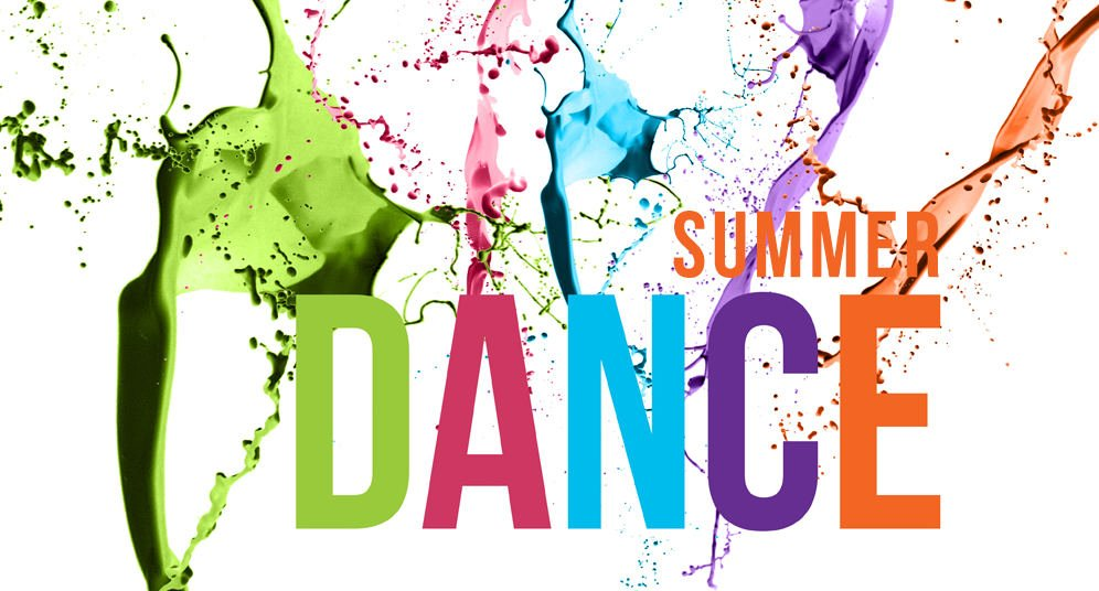 2019 GD&PAA Summer Dance Session Information