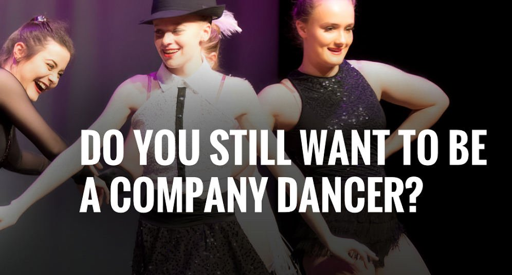 GD&PAA Company Dance Auditions