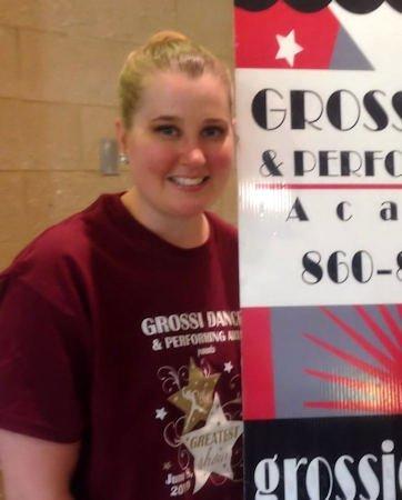 Ashley Garcia — Instructor