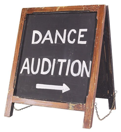 GD&PAA Performance Company Auditions