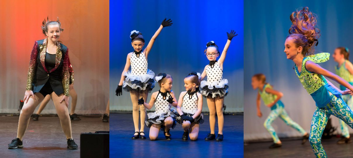 Grossi Dance & Performing Arts Academy - Hartford dance instruction
