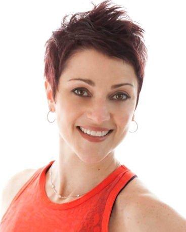 Jennifer Perosky — Instructor