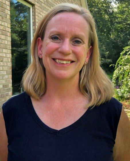 Kathy Gorsky — Zumba Instructor