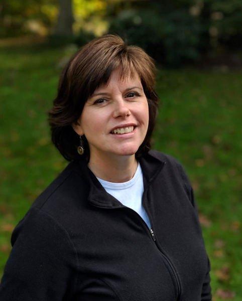 Trish Reagan — Instructor