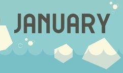 GD&PAA January 2020 Newsletter Image