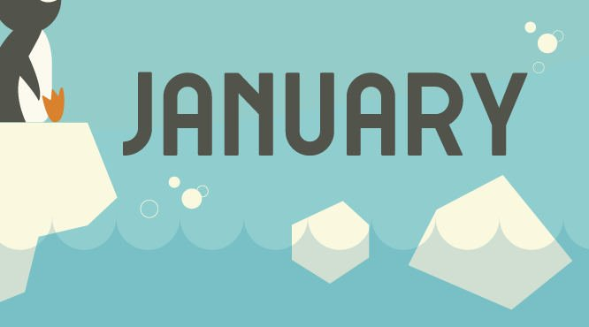 GD&PAA — January 2020 Newsletter & Calendar