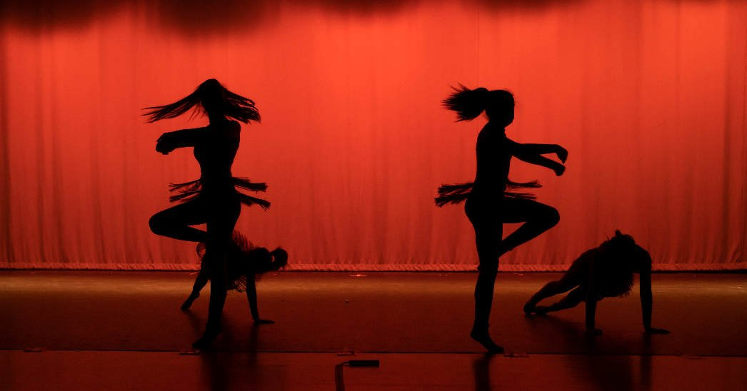 GD&PAA Dance Exercise and Conditioning Class Offerings: Meet Me at the Barre; Conditioning for Dancers; Zumba